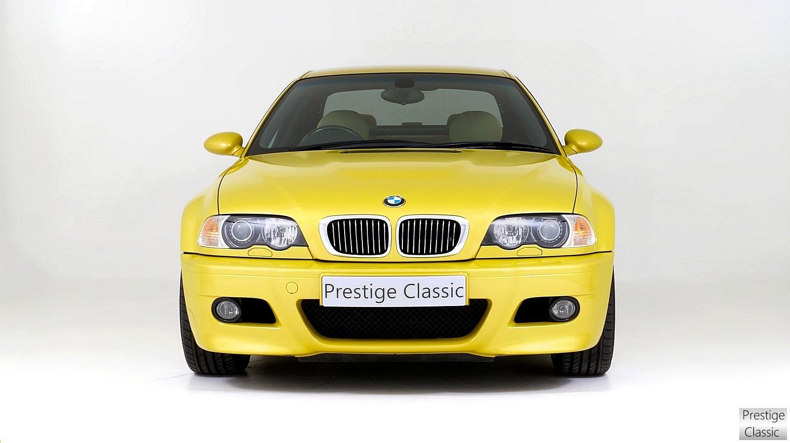 Prestige Classic E46 M3 Gallery