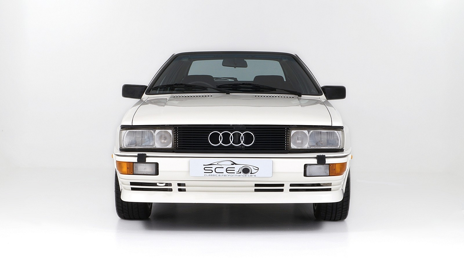 Prestige Classic Audi Gallery